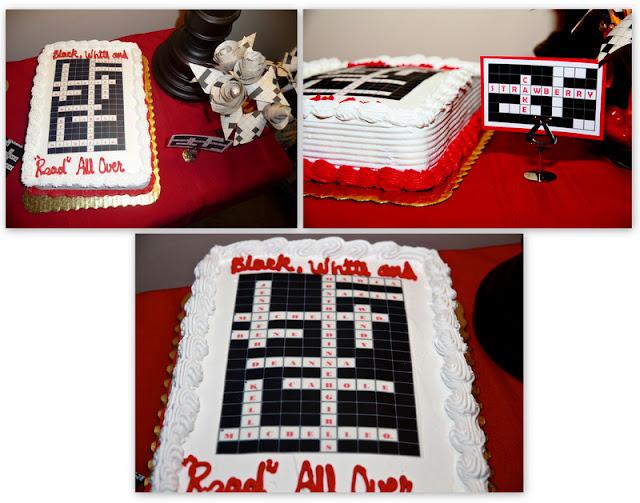 Invite and Delight: Black, White, and