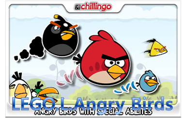 the angry birds member card