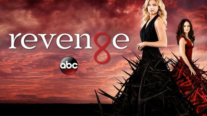 Revenge - Season 4 - Christa B. Allen Returning?