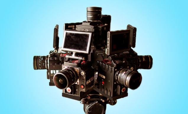 Lihat Yuk ! Kamera yang Digunakan Untuk Memproduksi Film Porno