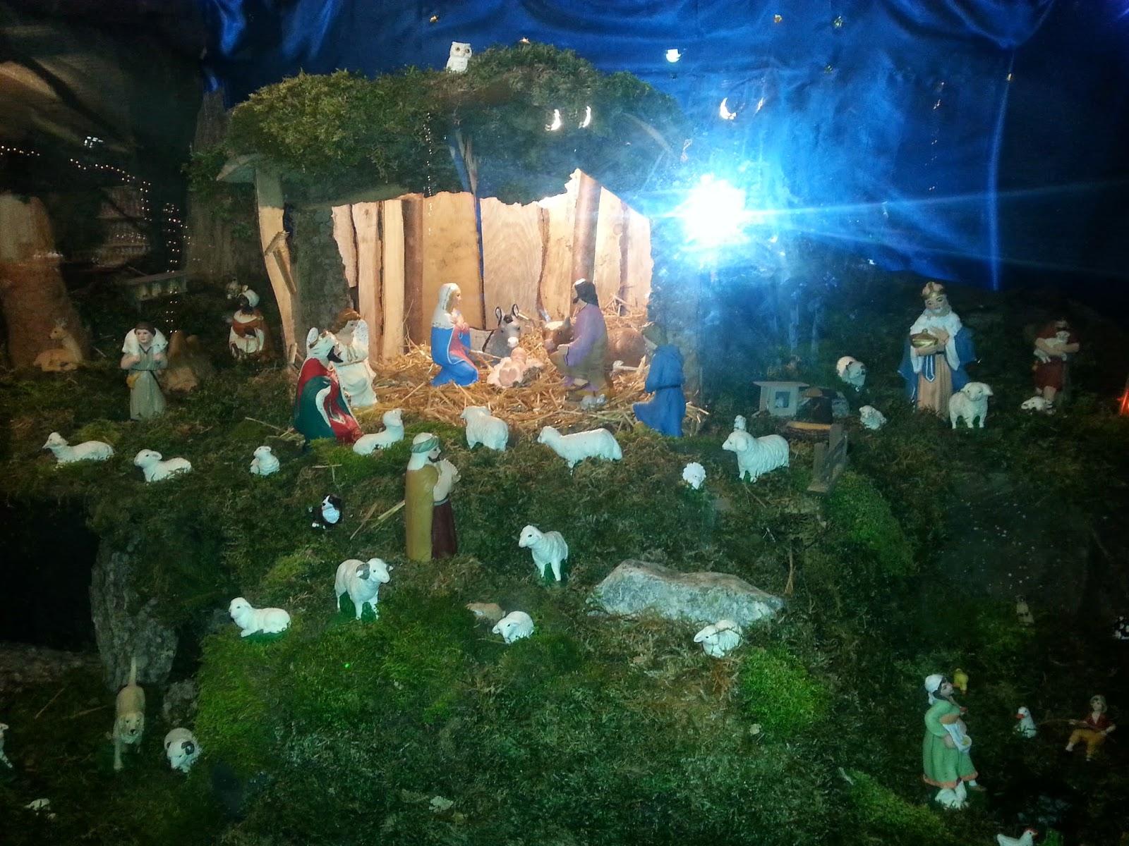 Meu Natal na Suíça !