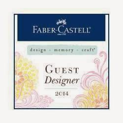 Faber-Castell Guest Designer  2014