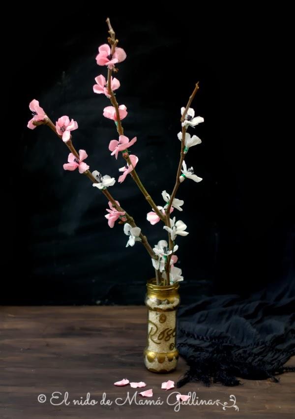 cherry blossons