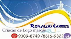 Ronaldo Gomes Criação visuais