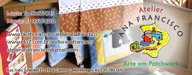 Atelier Ana Francisco