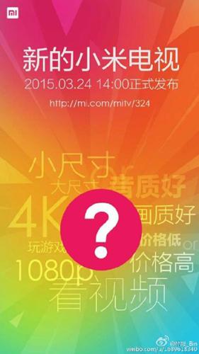 Xiaomi TV Generasi ke-3 Akan Didukung Prosesor Nvidia Tegra X1?