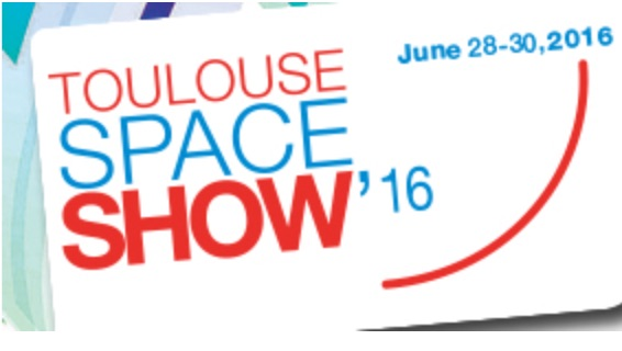 Toulouse Space Show