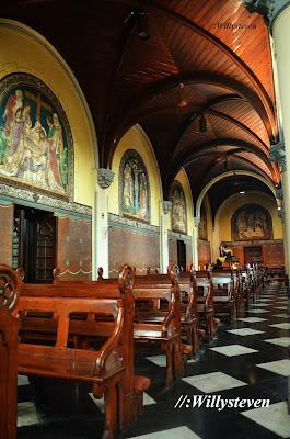 catedral de Jacarta