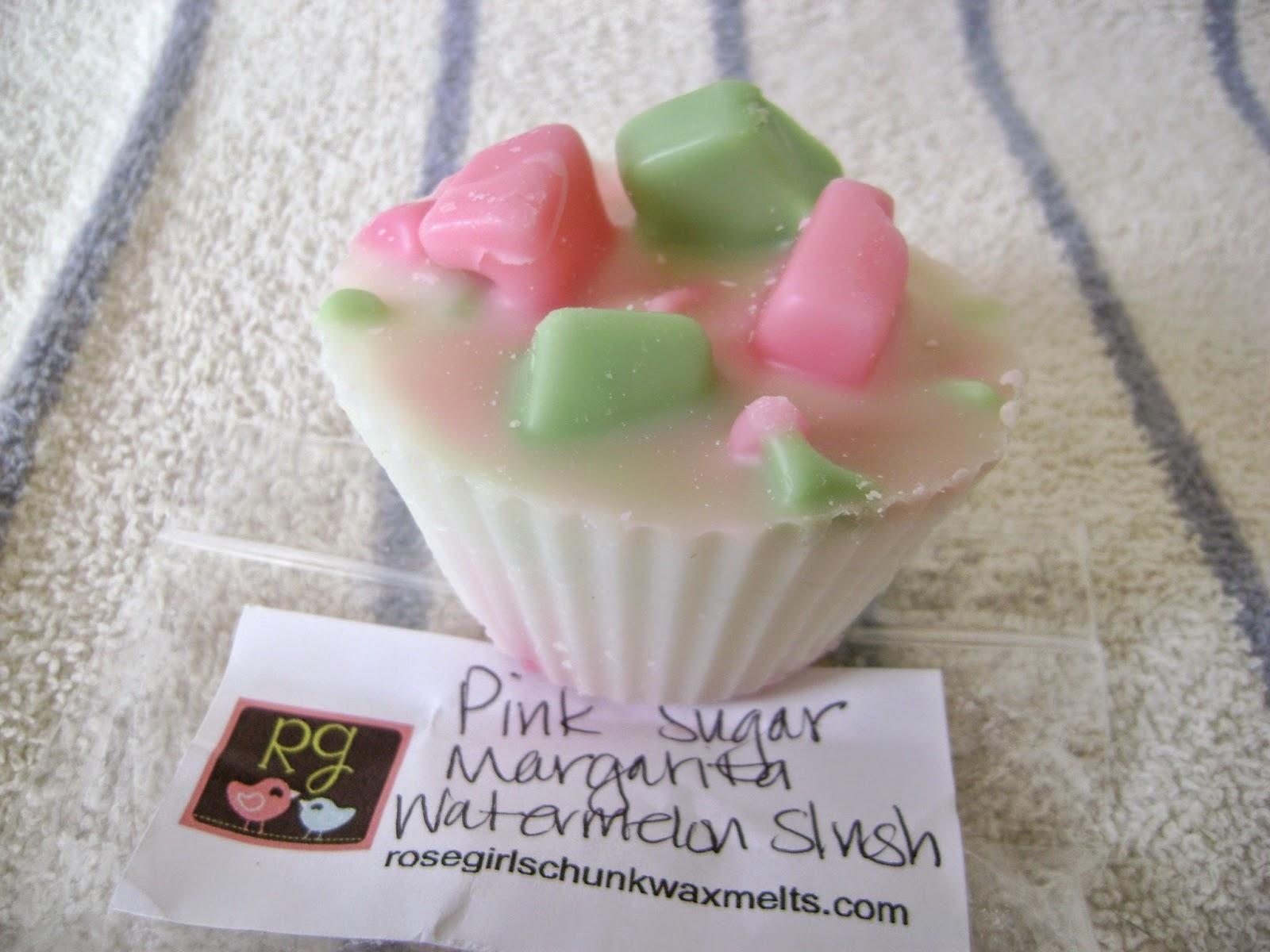 Pink Sugar / Margarita / Watermelon Slush