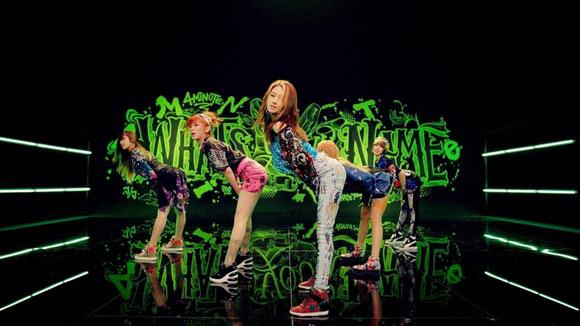 Bật mí danh sách chiến binh tham gia chảo lửa K-Pop tháng 7 1