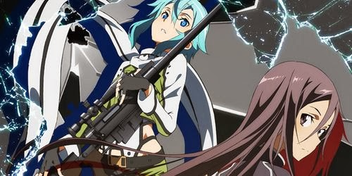 Sword Art Online: anime tendrá nueva temporada para 2014