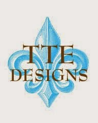 TTE Designs Facebook Link
