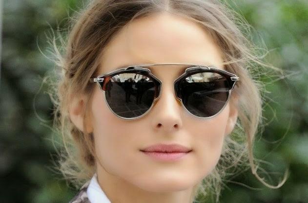 Trending: Dior So Real Sunglasses