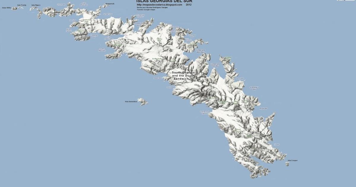 MAPAS DE: MA... Google Maps
