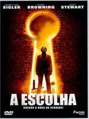 Download Wake A Escolha AVI Dual Áudio Torrent DVDRip