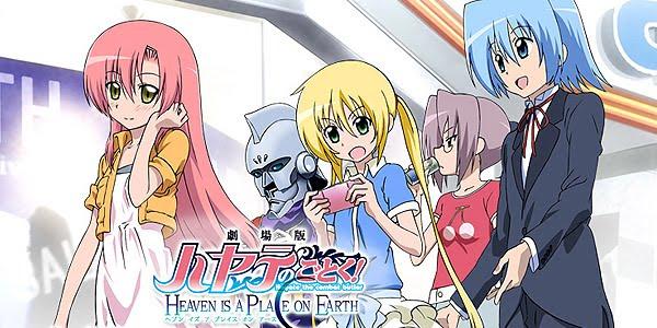 Download Anime Hayate No Gotoku Season 2 Sub Indo Kung-fu