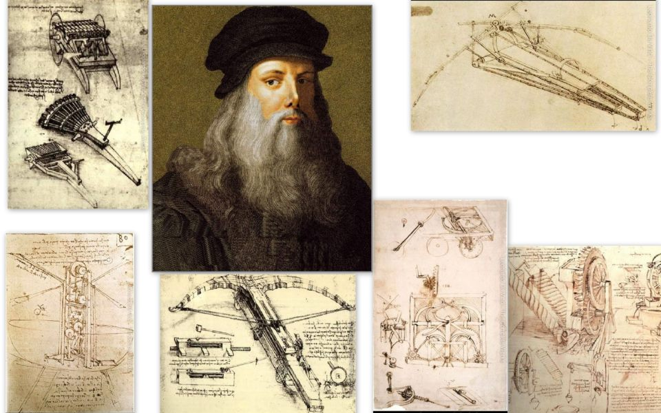 a biography of leonardo da vinci an italian painter sculptor architect engineer and scientist Leonardo da vinci was an italian painter, sculptor, architect, engineer, and scientist he was one of the greatest minds of the italian renaissance, and his influence on painting was enormous to the following generations.
