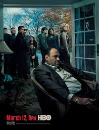 Assistir The Sopranos 6 Temporada Dublado e Legendado
