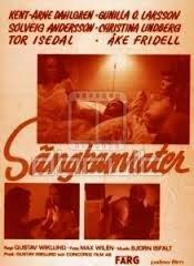 Sängkamrater (1974)