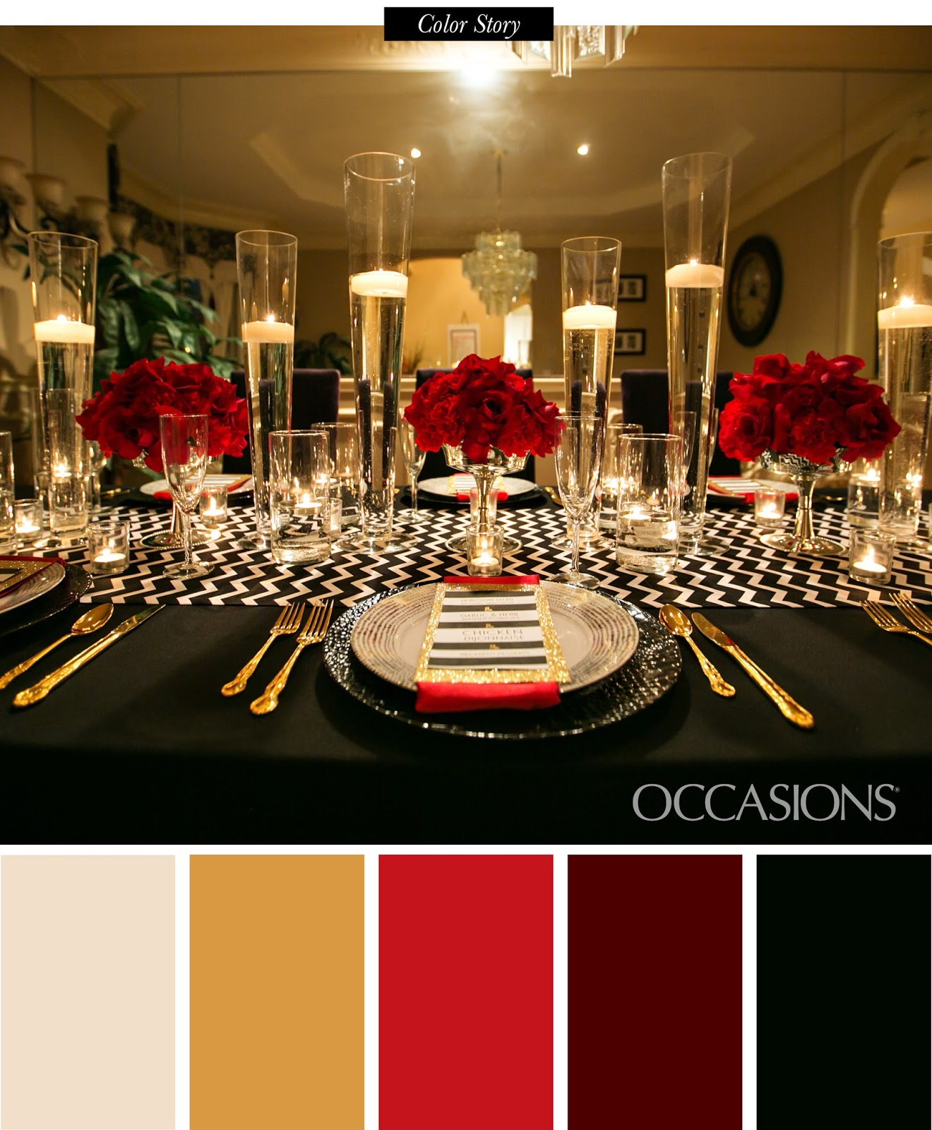 Kensington bliss james bond 007 party ideas for our for Decoration 007