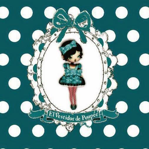 El vestidor de poupée