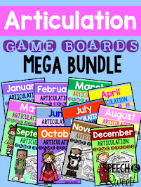 Game Board Bundle!