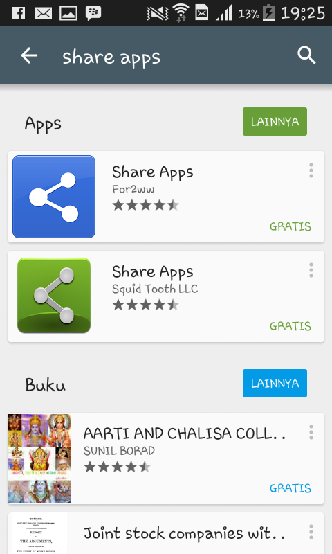 cara mengirim aplikasi android ke hp lain