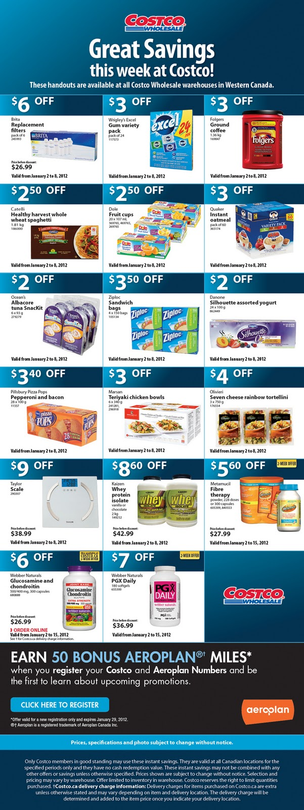 Daily coupons calgary