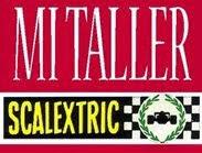 Mi Taller Scalextric