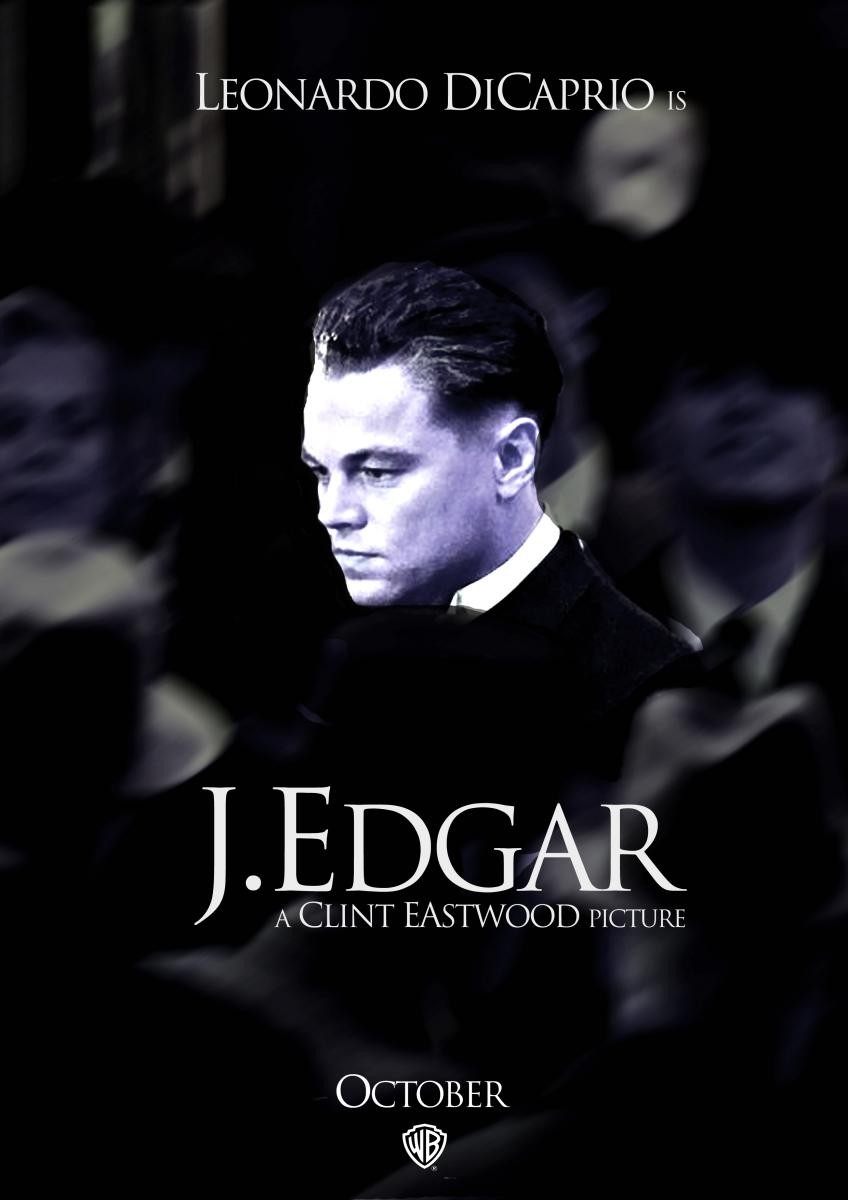 J.Edgar Crítica de Nonsense Mind. | FAN CINE BLOG II