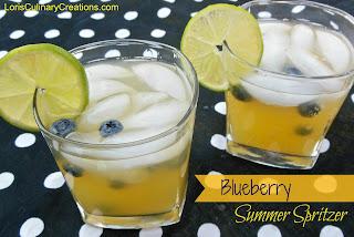 Refreshing Summer Drink