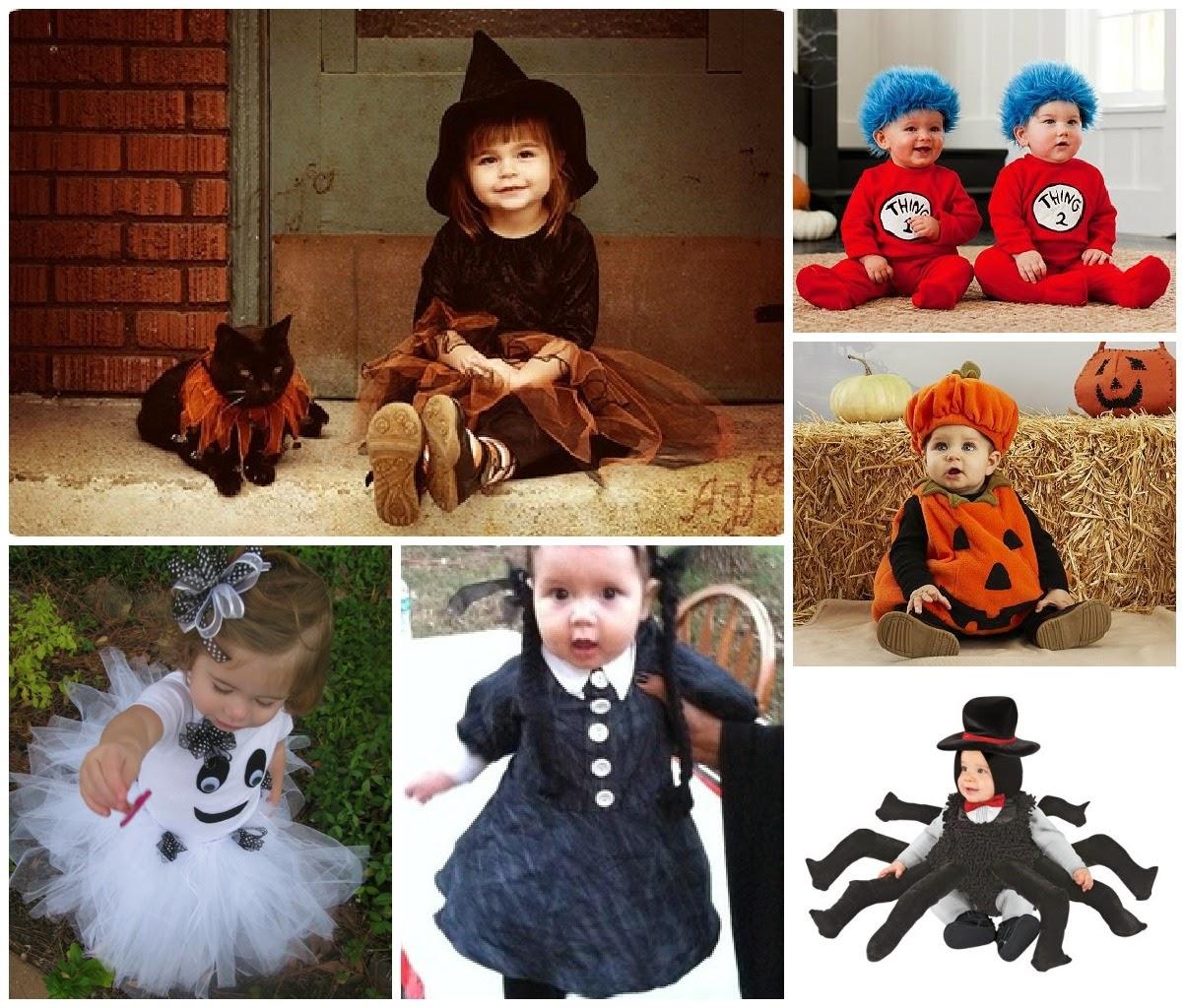 disfraces de halloween para hacer faciles