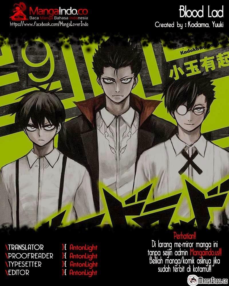 Dilarang COPAS - situs resmi  - Komik blood lad 055 - chapter 55 56 Indonesia blood lad 055 - chapter 55 Terbaru 1|Baca Manga Komik Indonesia|