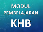 MODUL ITHINK KHB - BARU