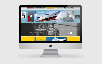 Den Breejen Website Design