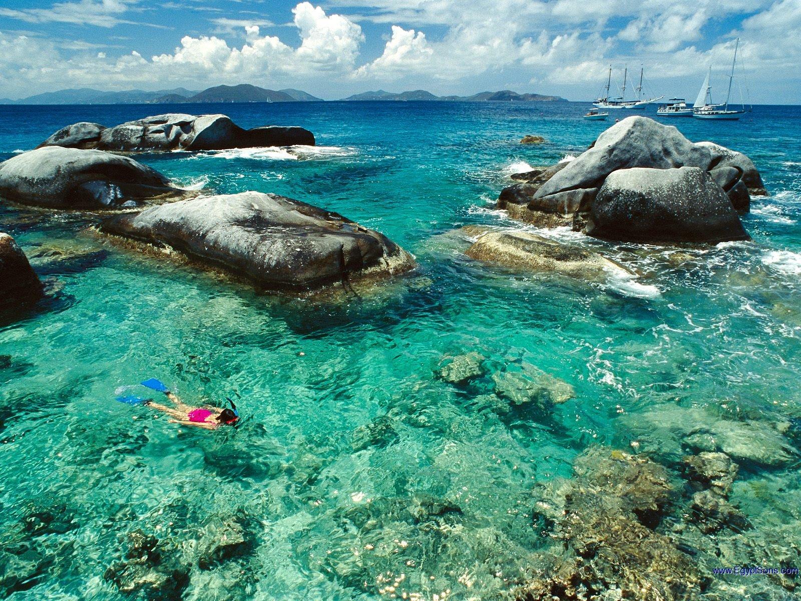 British Virgin Islands Bvi