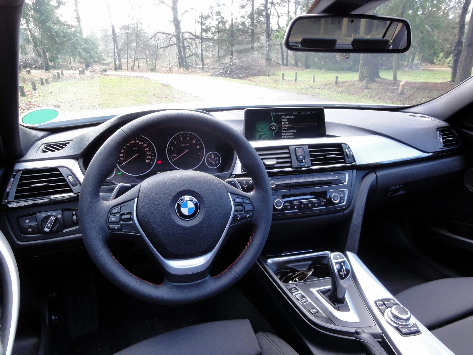2013 bmw 335i coupe review
