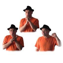 Flexibilidad de los dedos, truco de magia revelado