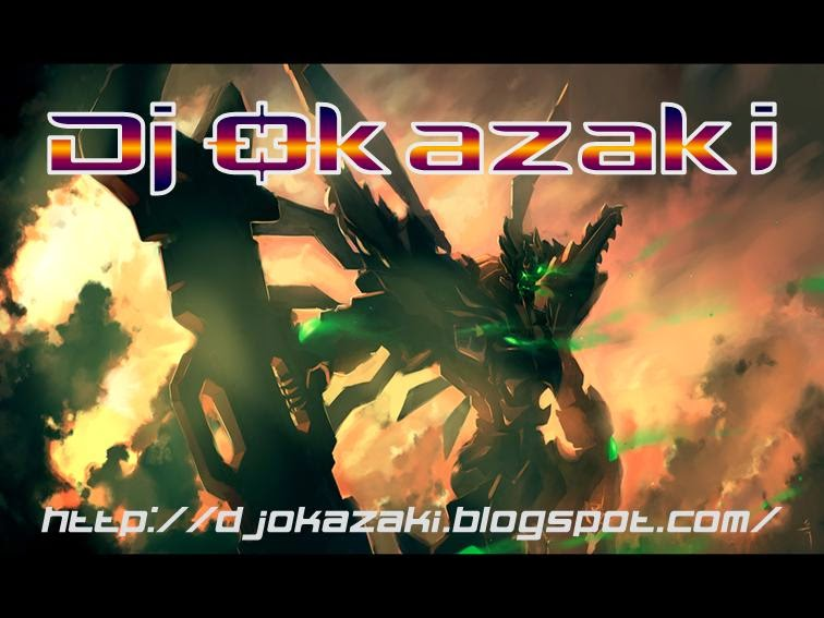DjOkazaki_Logo