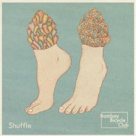 Bombay Bicycle Club, Shuffle, Indie, mp3, 2011
