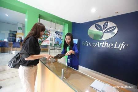 Nomor Call Center CS Asuransi Wanaartha Life