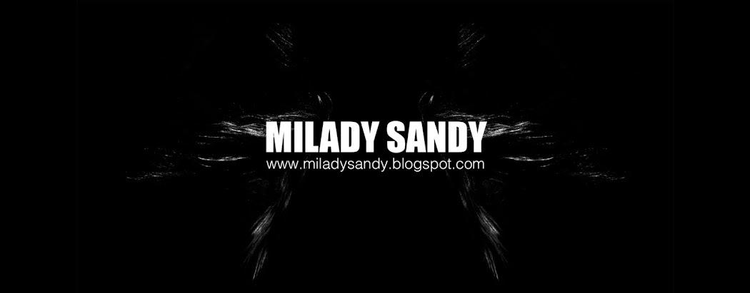 MILADY SANDY