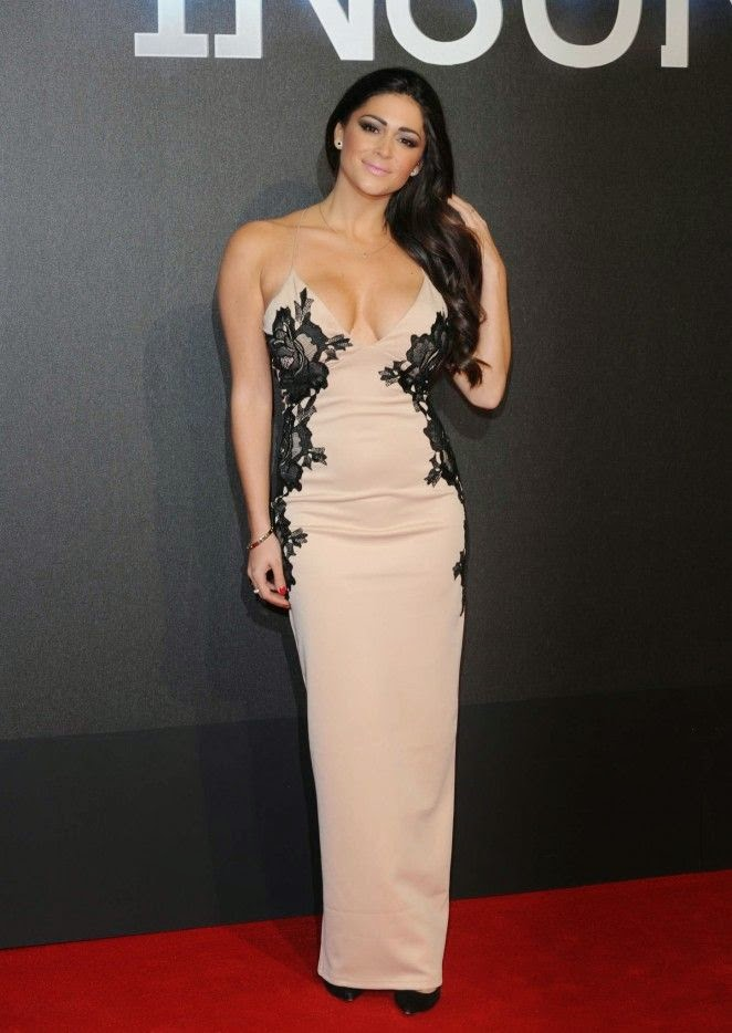 Share some very interesting sight concerning what they think! I suggest Casey Batchelor is really beauty during a slightly.  The 30-year-old is not the vampire, but please, even though her art generally favors with the red carpet condition as Dailymail.co.uk report: She attended the Insurgent world premiere at London on Wednesday, March 11, 2015.