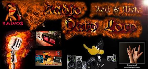RADIO PATO LOCO CHISSS