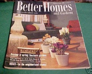 Vintage Disneyland Tickets Better Homes And Gardens February 1956