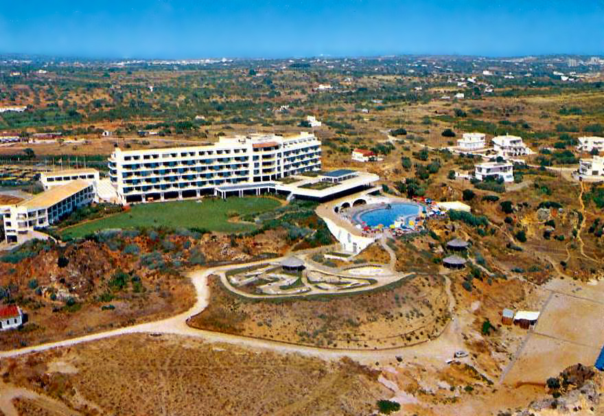 Alvor Portugal  city images : Retratos de Portugal: Alvor Hotel Alvor
