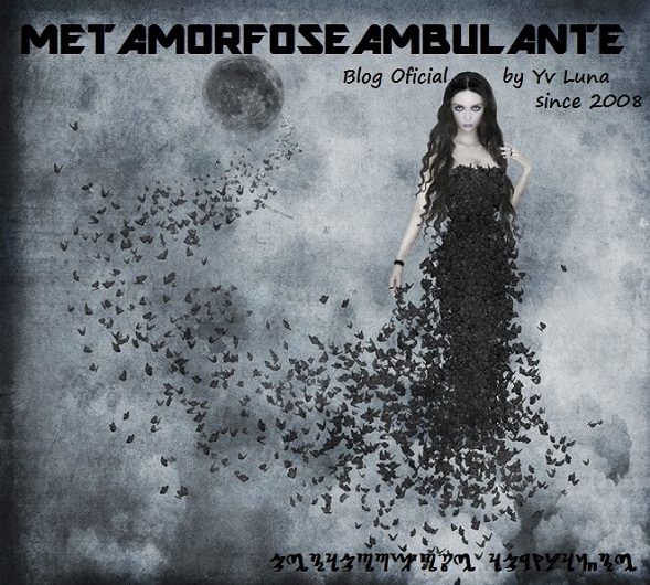 Blog Metamorfose Ambulante Oficial