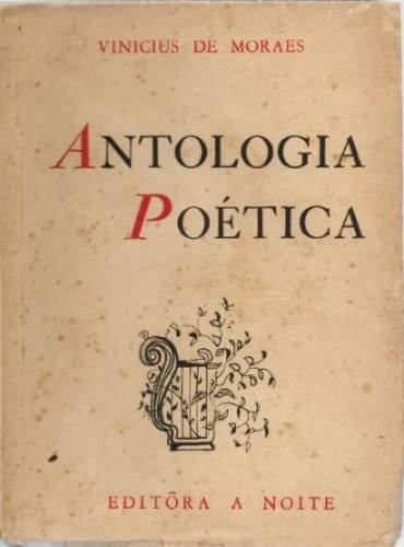 Antologia poética Vinicius de Moraes - Download [Revista Biografia