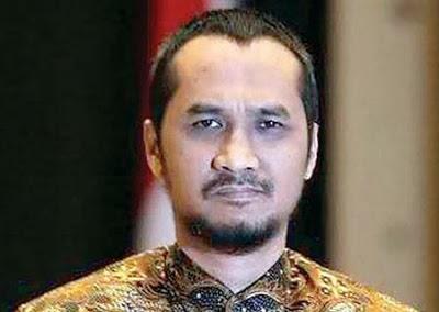 Biografi Abraham Samad - Ketua KPK
