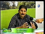 VIDEO SOSTENI PARTICIPANDO DA INAUGURAÇÃO DE 7 RUAS